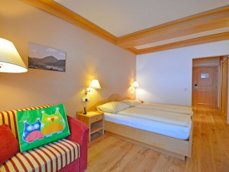 "Double room ""Enzian"""